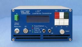 New Product at LASER: Laser Diode Driver